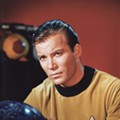 William Shatner explores strange new worlds in Detroit