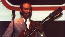 Willie D. Warren
