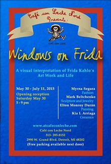 N/A - Windows on Frida invite front