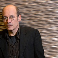 Writer Luc Sante, master American stylist, is coming to Detroit