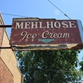 Wyandotte's historic Mehlhose Ice Cream building has a new owner and a new purpose