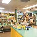 Yellow Door Art Market brings year-round art fair to Berkley