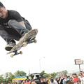 Zumiez skateboarding championships come to Detroit