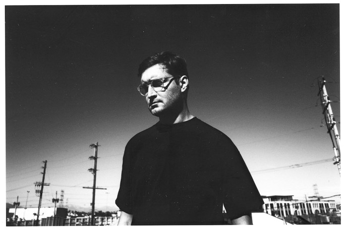 Amtrac - PHOTO COURTESY OF THE ARTIST