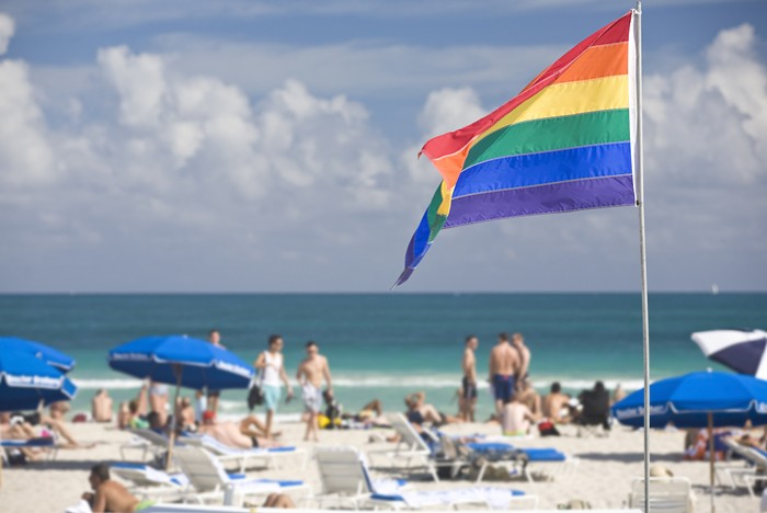 Are there any exclusively queer spaces left in Miami? - PHOTO BY CRISTIANL/GETTY IMAGES