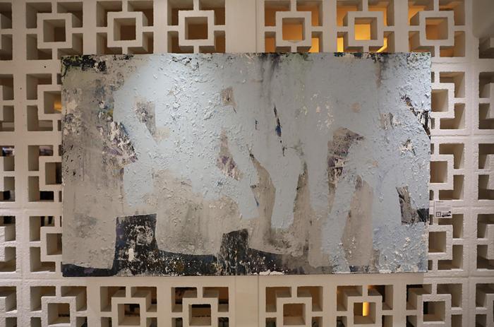 Museum of Graffiti Beachside: See Monday - PHOTO COURTESY OF THE CONFIDANTE MIAMI BEACH