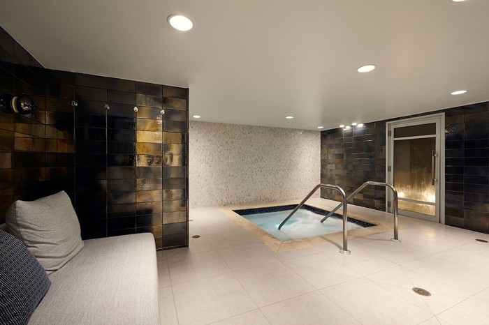 Exhale at the Lowes Miami Beach Hotel - PHOTO COURTESY OF LOEWS MIAMI BEACH HOTEL