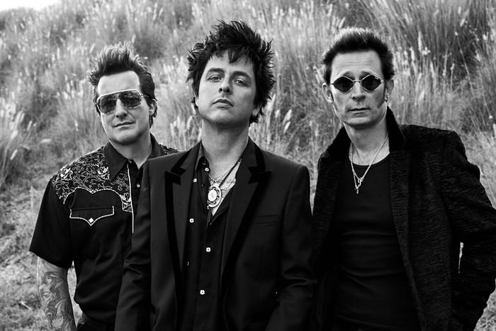 Green Day: See Sunday - PHOTO BY PAMELA LITTKY