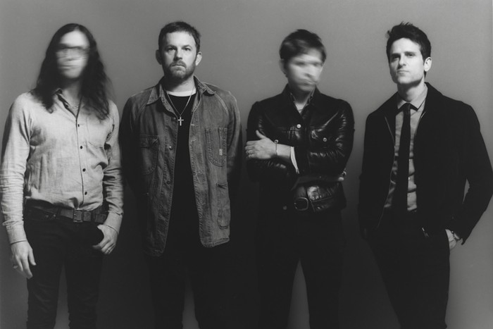 Kings of Leon: See Tuesday - PHOTO BY MATTHEW FOLLOWILL