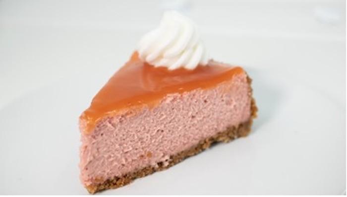 Celebrate National Cheesecake Day at Cao Bakery. - COURTESY OF CAO BAKERY