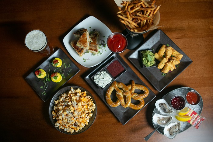 Union Kitchen & Bar is now open in Wilton Manors. - PHOTO COURTESY OF UNION KITCHEN & BAR