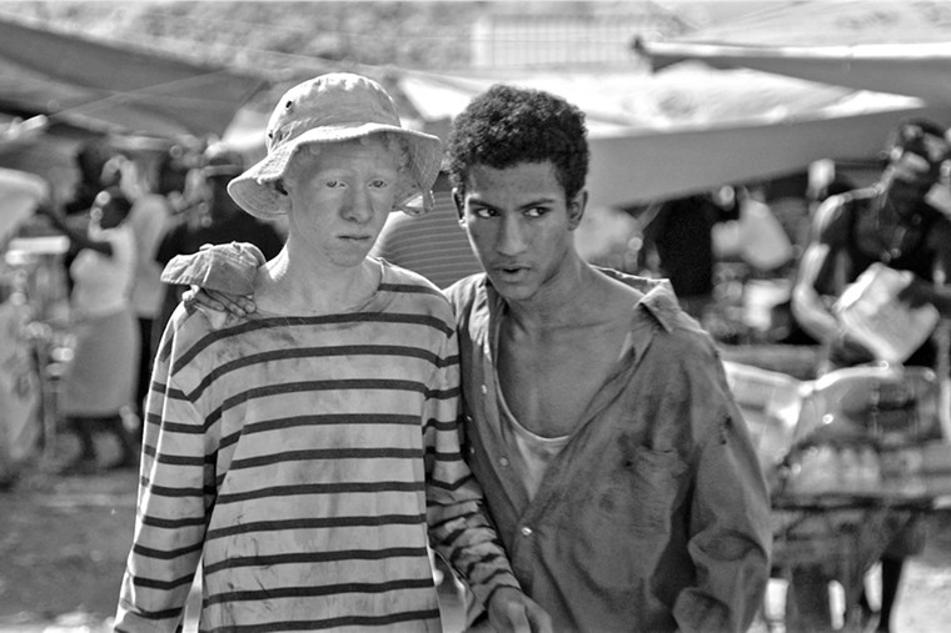 Malpaso, by Dominican filmmaker Héctor M. Valdez, will screen at Slamdance Miami. - PHOTO COURTESY OF SLAMDANCE MIAMI