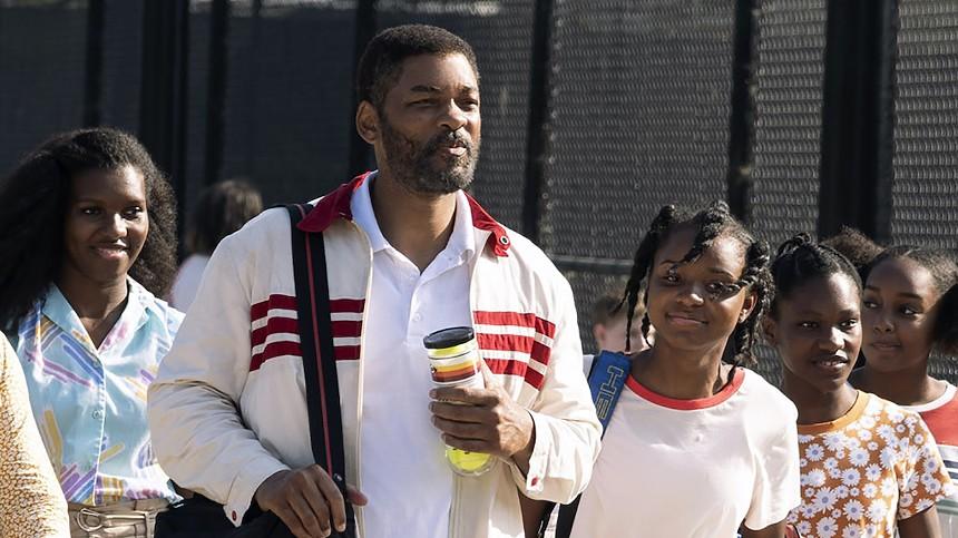 Will Smith stars in King Richard. - PHOTO COURTESY OF WARNER BROS.
