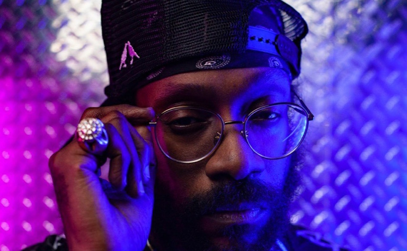 Tarrus Riley is a part of the lineup for the 15th-annual Best of the Best.