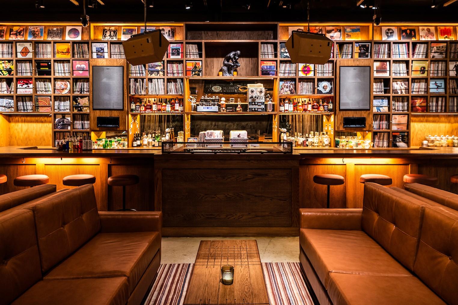 Miami Nightclub Review: Dante's HiFi in Wynwood | Miami New Times