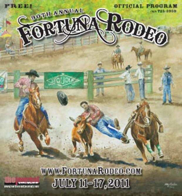 2011 Fortuna Rodeo