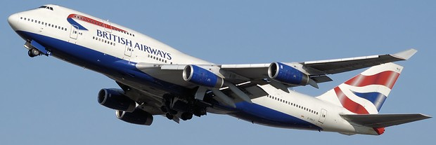583 people died on March 27, 1977 at the Tenerife (Canary Islands) airport when two Boeing 747s like this one collided in aviation's worst accident. Yet it's still 140 times safer to fly than drive. - ADRIAN PINGSTONE, WIKIMEDIA COMMONS