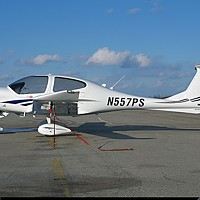 The Plane That Wasn't There A Diamond DA-40, similar to the airplane lost near Trinidad on March 1.