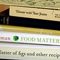 Devouring Books on Food