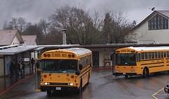 School Bus Breakdown