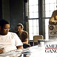 Gangster drags 'American Gangster'