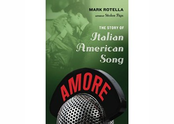 Amore: The Story of Italian American Song
