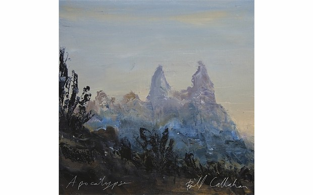 Apocalypse - BY BILL CALLAHAN - DRAG CITY
