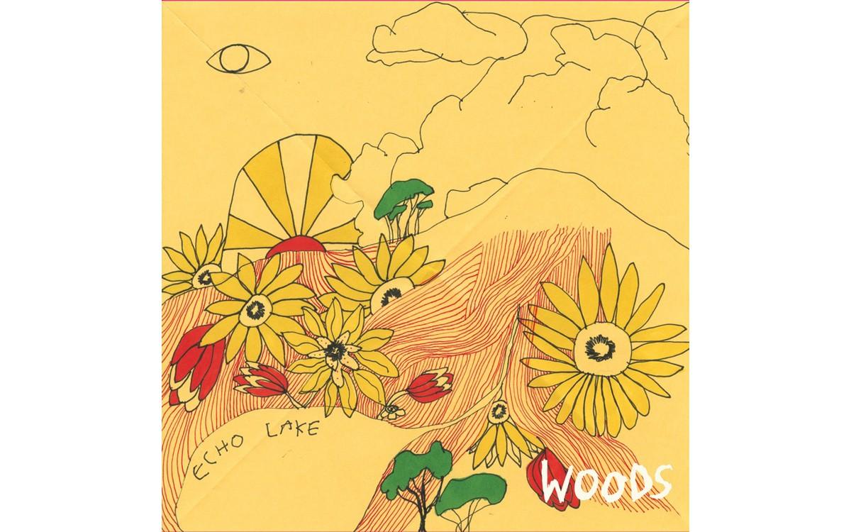 At Echo Lake - BY WOODS - WOODSIST