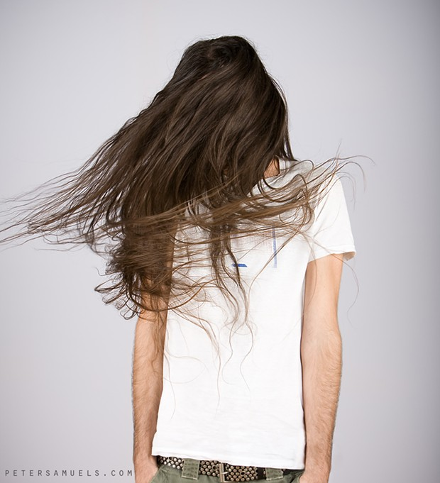 Bassnectar - PHOTO BY PETER SAMUELS