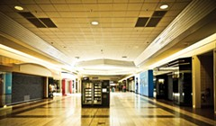 Bayshore Mall, before …