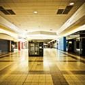 Bayshore Mall, before …