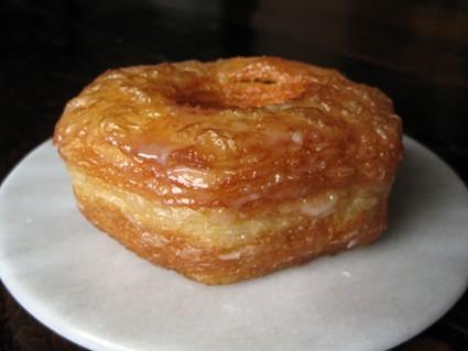 Behold the next step in doughnut evolution. - JASON MARAK