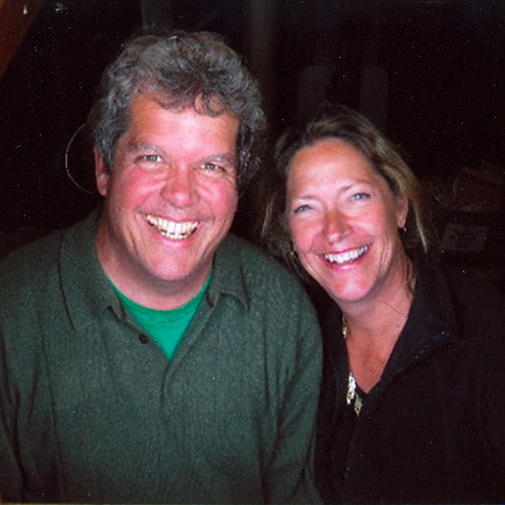 Bill and Colleen Hole