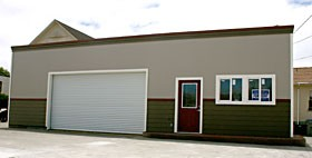 Born under a bad sign: Mex City Auto Detailing hoped to open at 1409 Main in Fortuna, but will relocate to Eureka.