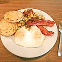 A Breakfast Odyssey, or Breakfasts I Have Known
