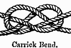 Carrick Bend
