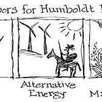 Safe Harbors for Humboldt Investors