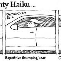 Humboldt County Haiku