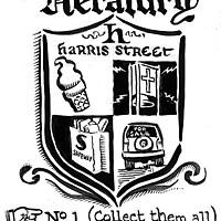 Humboldt Heraldry