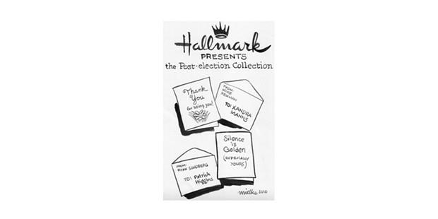 Hallmark Presents
