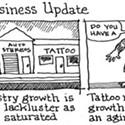 Humboldt Business Update