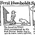 Feral Humboldt Species