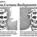 Richardson Cartoon Realignment