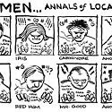 12 Angry Men...Annals of Local Blogging
