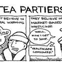 Humboldt Tea Partiers