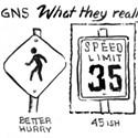 Eureka Traffic Signs