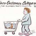 Winco Customer Catergories #2