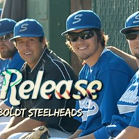 Catch & Release: The Humboldt Steelheads' Untold – Until Now! – Story