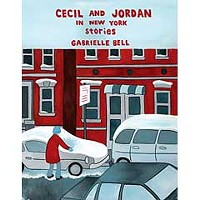 <em>Cecil and Jordan in New York: Stories</em>