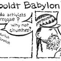 Censorship in Humboldt Babylon!